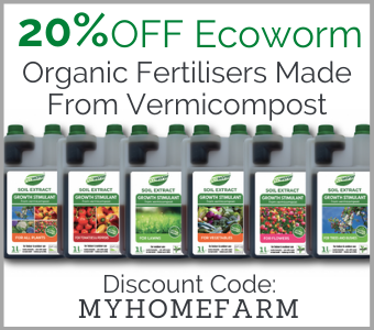 Ecoworm discount offer
