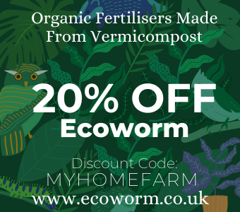 Ecoworm 20% Discount Offer